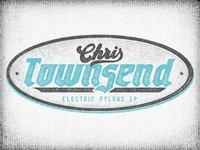 Chris Townsend Graphic