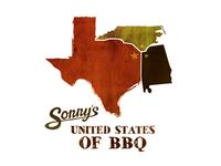 Sonnys BBQ | Concept