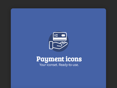 Payment icons 💰 illustration svg icons money