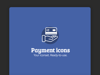 Payment icons 💰