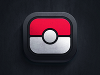The Poke Icon