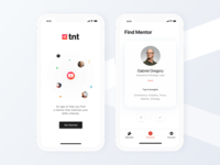 Find Mentor Mobile App