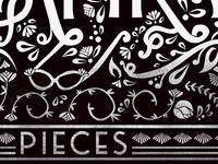 Alanka Debut EP 'Pieces'