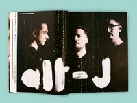 triple j Annual — alt J