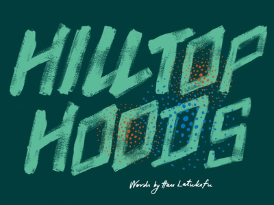triple j Annual — Hilltop Hoods