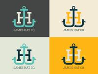 James Hat Co