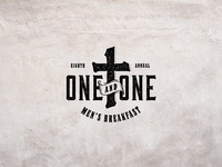 One & One Logo