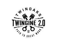 Twingine Logo