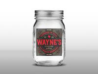 Wayne's Moonshine