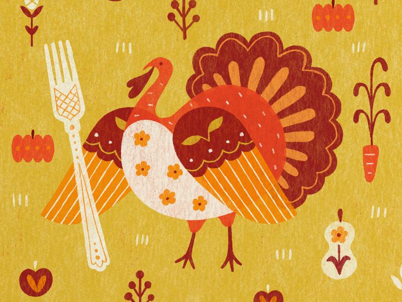 Big Fork illustration fork