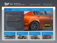 KC Driveline Inc.