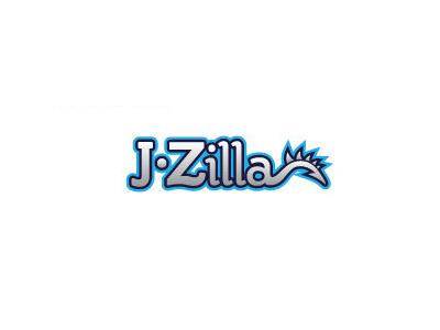 J-Zilla logo