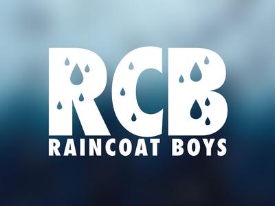 More is more! raincoats raincoat raining rain