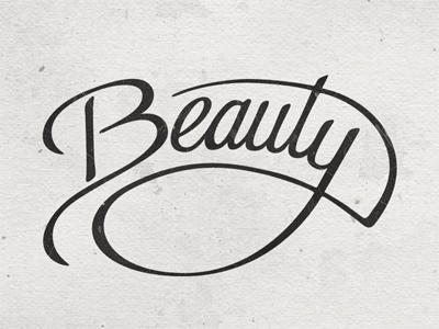 Black beauty dribbble