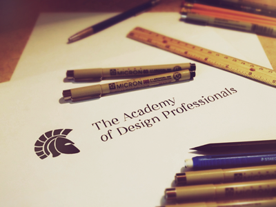The academy of design professionals dribbble