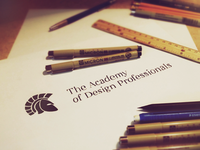 The Academy of Design Professionals – Sketch