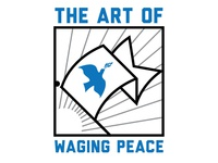 Waging Peace design
