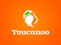 Toucanoo Logo & Branding
