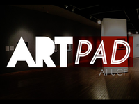 ArtPad UCF Logo