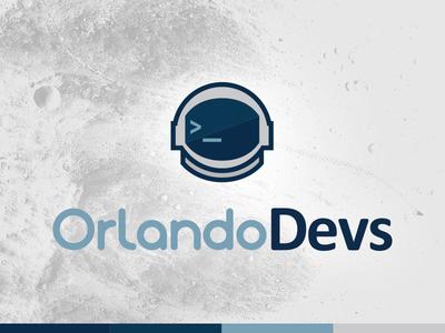 Orlando Developers Logo