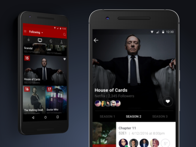 HotSwitch App for Android