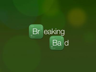 Breaking Bad 7