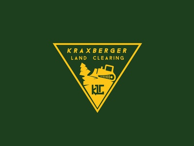 Kraxberger Land Clearing