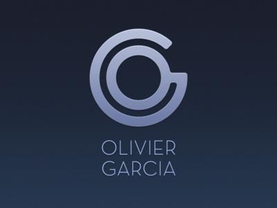 Olivier Garcia Redesign