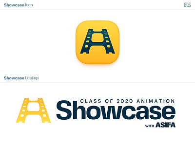 ASIFA Showcase logo