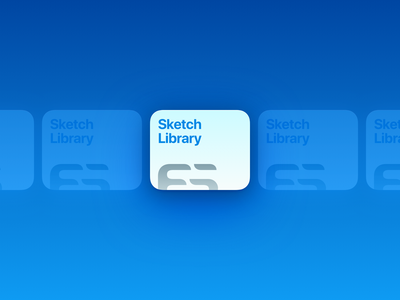 Sketch Library Preview
