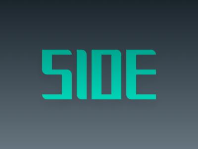 Side type