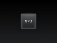 WWDC iMac GPU Icon
