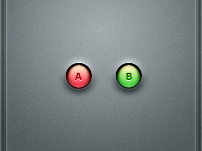 Buttons freebie