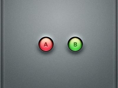 New Year Buttons Freebie psd freebie gummy