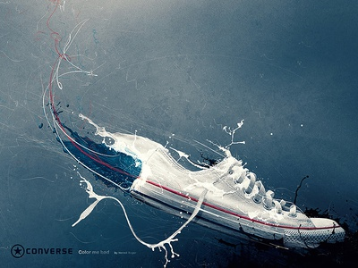 Shoe Collection / Converse