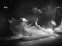 Shoe Collection / D&G