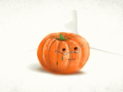 Sir Pumpkin