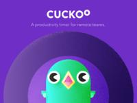 Cuckoo mariogogh   team cuckoo logo 2x