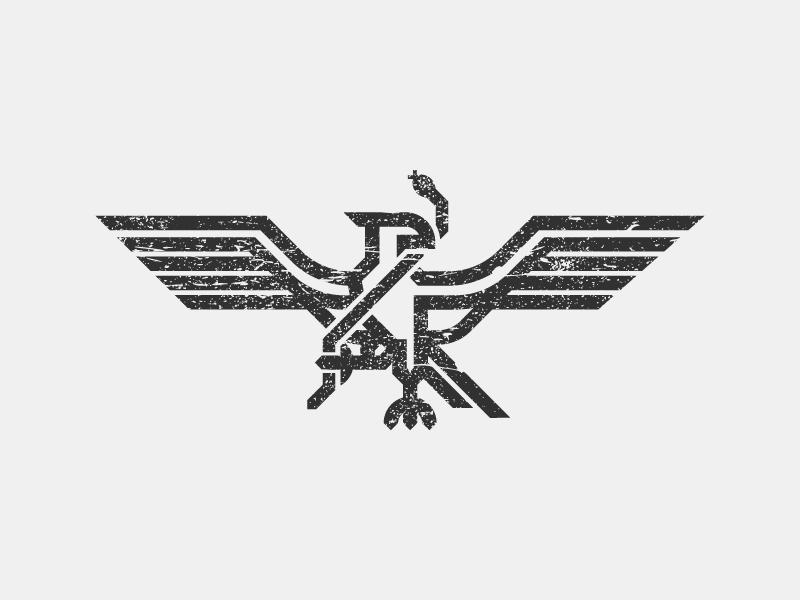 mexican eagle by rosendo guzm u00e1n