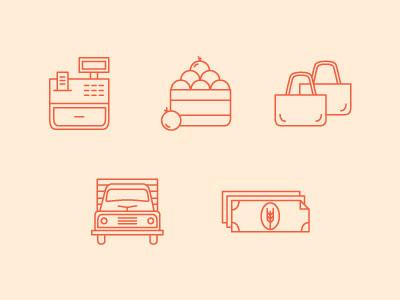 Dufb icons