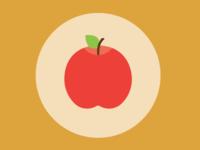 Chubby Apple