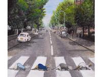 Abbey Road Ferrets
