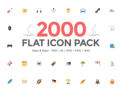 Squid Ink Flat Icon Pack flat icon icons psd psddd eps png svg