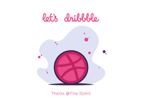 Let's Dribbble