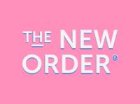 The New Order Branding