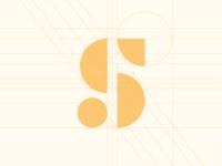 S Mark Grid