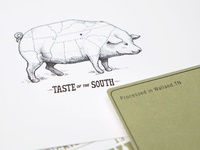 Southern Foodways Alliance