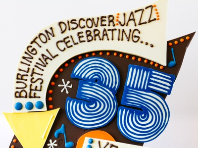 Celebrating the 35th Jazz Fest