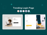 Free Bootstrap 4 Login Form