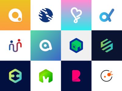 Logo 2017 - Behance